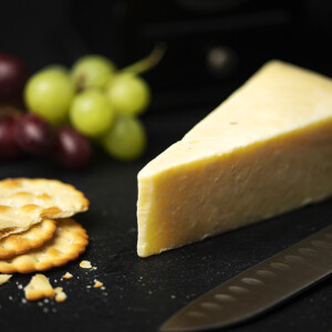 Lancashire Crumbly Cheese