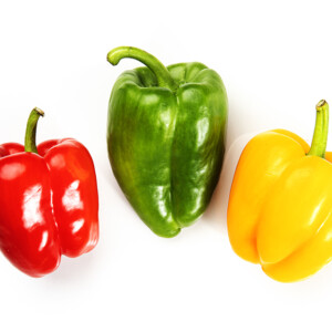 Peppers (Mixed)